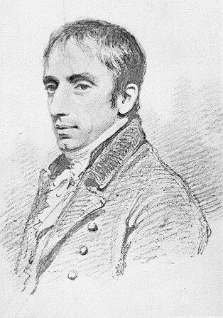 Meeting Wordsworth in 1815,