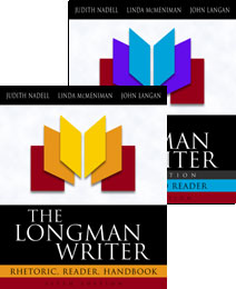 The Longman Writer Online