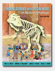 essay on inclusion of special education students