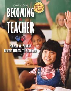 essay on becoming a teacher Introduce children to mathematics, language, science, and social studies through games, music, art, films, books, computers, and other tools to teach basic skills.