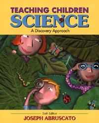 Teaching Children Science: A Discovery Approach